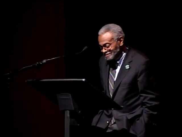 Amiri Baraka on Paul Robeson part 2