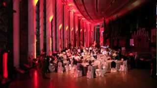 Ottawa Wedding Video Museum of Civilization - Naureen + Sheldon