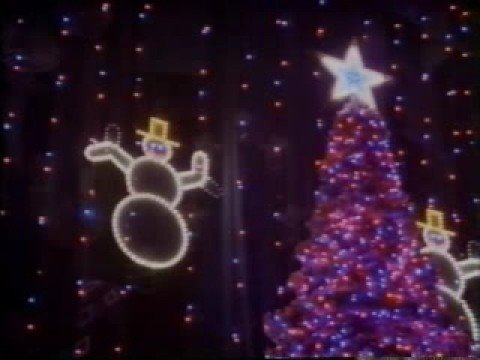 John Wanamaker Original Christmas Show