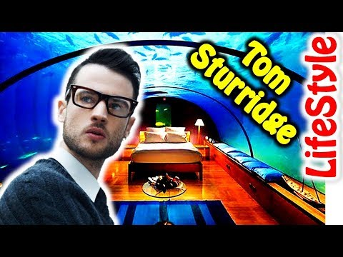 Things You Don't Know About Tom Sturridge  Lifestyle, Girlfreinds, Net worth, House, Cars  3MR