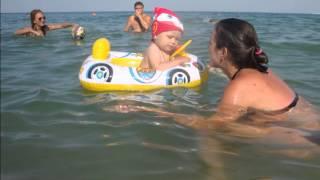 Болгария Золотые пески  2014(Незабываемый отдых в Болгарии! Июль 2014., 2014-08-08T16:24:57.000Z)