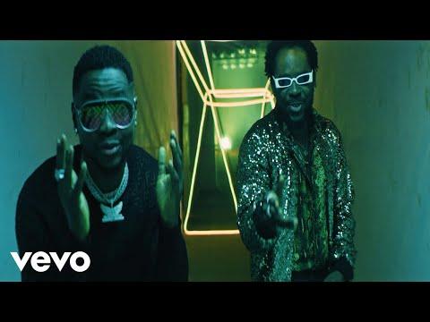 Adekunle Gold - Jore ft. Kizz Daniel  || Official Video +Lyrics