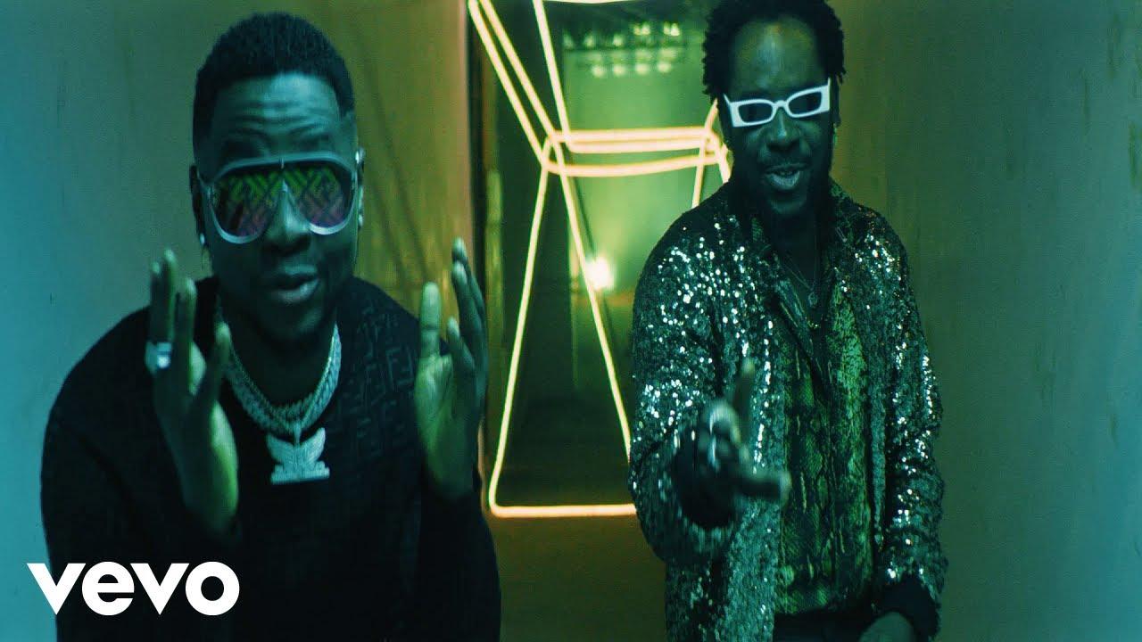 Download Adekunle Gold - Jore (Official Video) ft. Kizz Daniel