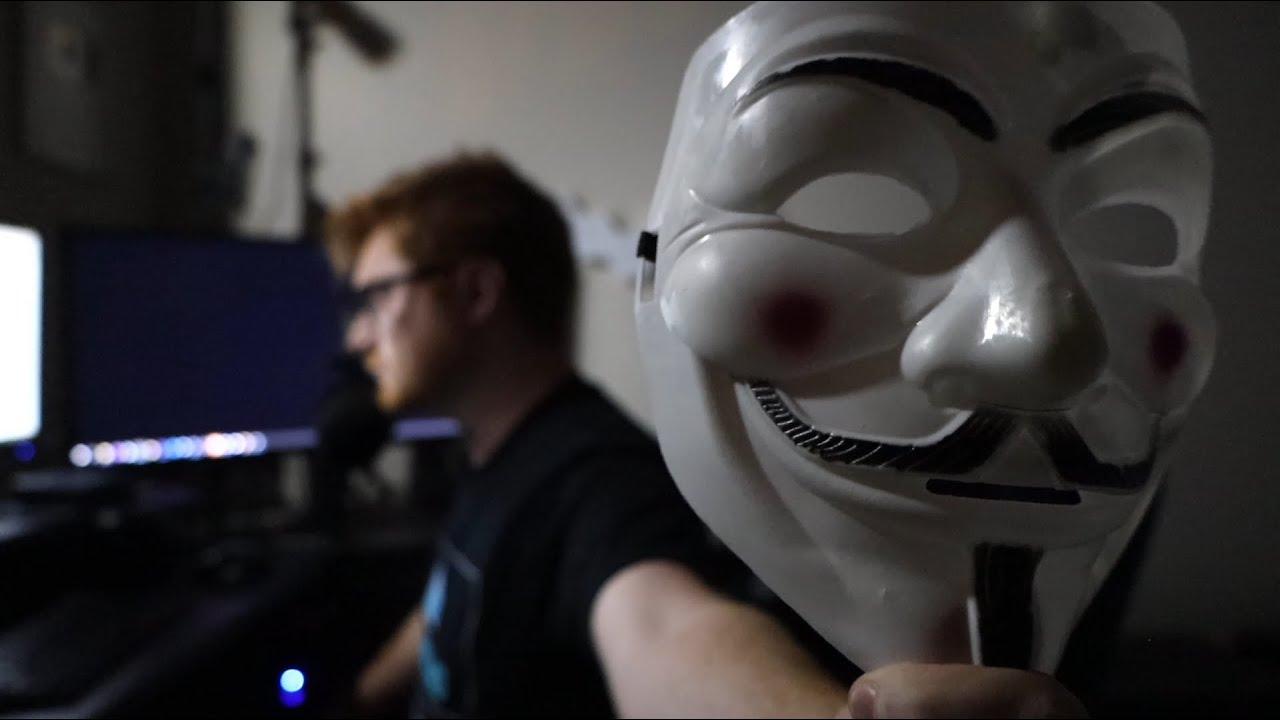 """Hire a Hacker"" ??? - Dark Web Documentary 03"