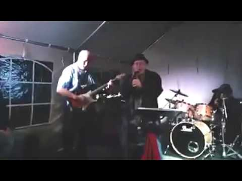 JM2 - People Love To Talk, Brickmakers Arms by Christine Buckley - 20161105