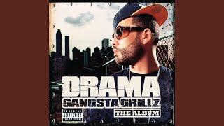 DJ Drama - Gangsta Grillz: The Album (Full Album)