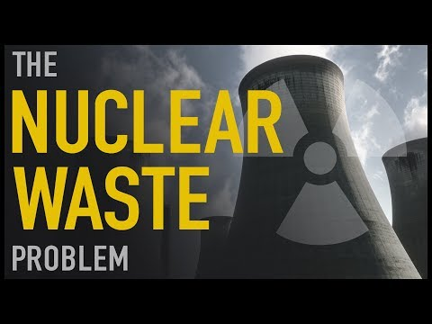 Download Youtube: The Nuclear Waste Problem
