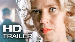 Exklusiv: BIG EYES Trailer German Deutsch (2015) Christoph Waltz