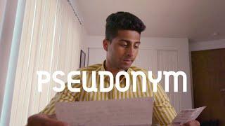 Pseudonym - Short Film