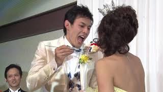 ハワイアンズで思い出に残る結婚式を…