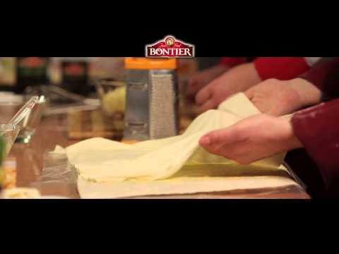 Тесто катаифи рецепты