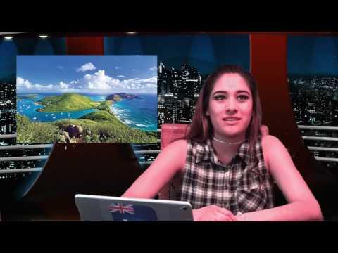 British Virgin Islands News