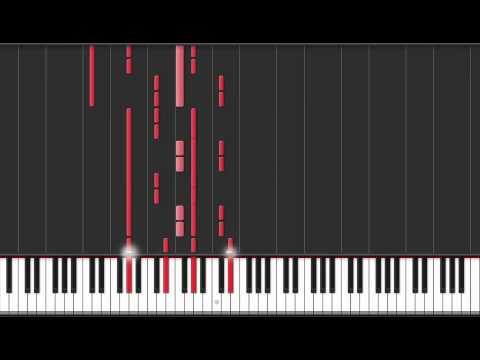 how to train your dragon musique piano free
