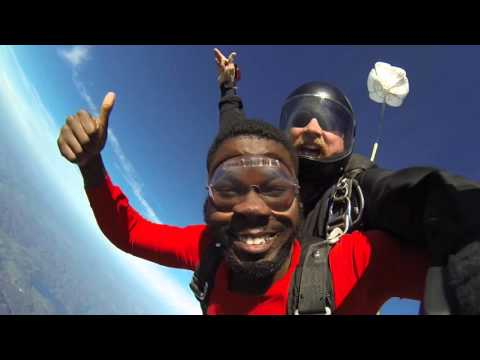 Skydive Tennessee Frank Perry