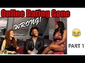 Online Dating Gone Wrong! Part 1- Cat Fishing