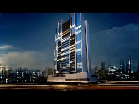 Lagos Sky Tower - An Overview