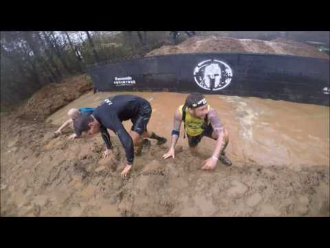 On the Trail of Spartan Race - Atlanta, GA  | Mud Run Finder