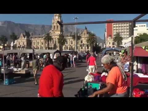 Cape Town South Africa HD