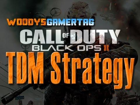 Black Ops 2 Team Deathmatch Tips And Tricks