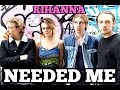 Rihanna Needed Me Chasing Midnight Cover