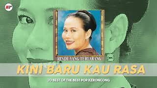 Dewi Yull - Kini Baru Kau Rasa (versi Keroncong) (Official Audio)