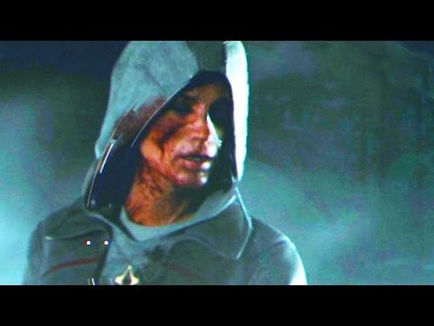 Assassin's Creed Syndicate - All Present Day Cutscenes |