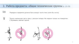 Художественная гимнастика дети