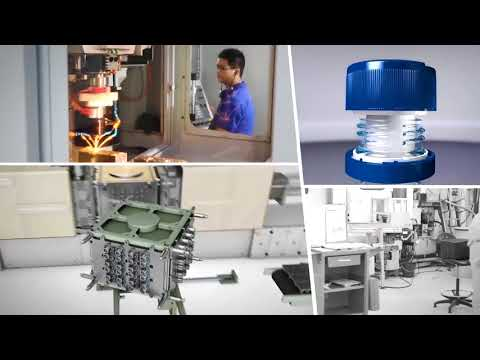 RPC - Excellence & Innovation in Plastic Technology