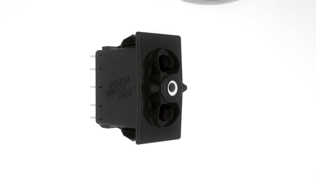 Custom Actuator on