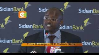 Sidian bank offers voluntary early retirement