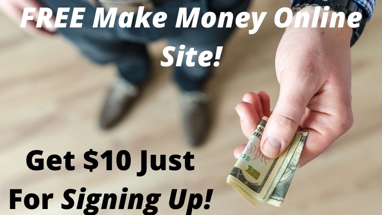 Money Making Online