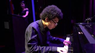 Ozomatli - Nicolás Pérez (JOC Costa Rica 2018)