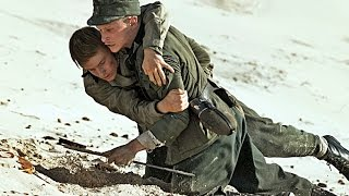 UNTER DEM SAND - DAS VERSPRECHEN DER FREIHEIT   Trailer & Filmclip [HD]