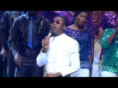 TOSIN MARTINS and Lagos Community Gospel Choir (LCGC) BEYOND MUSIC