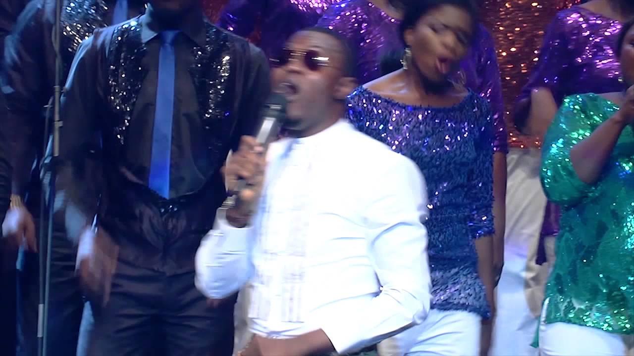 Download TOSIN MARTINS and Lagos Community Gospel Choir (LCGC) BEYOND MUSIC