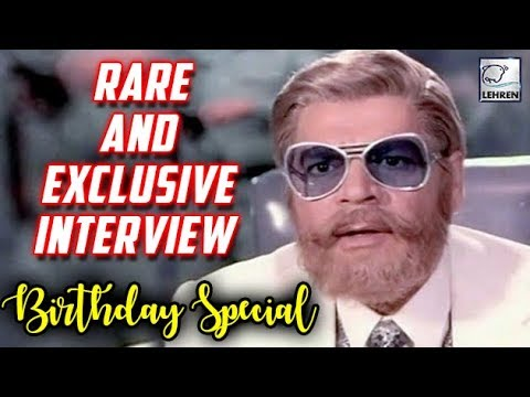 Exclusive Interview- Late Ajit Haskar | With English Subtitles
