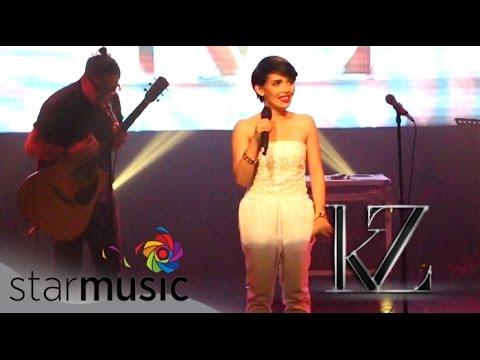 KZ TANDINGAN - Balay ni Mayang (KZ Concert @ Music Museum)