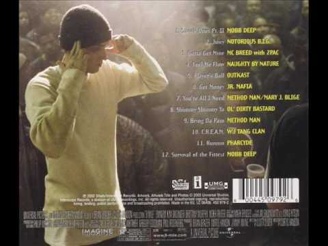 More Music From 8 Mile full lp