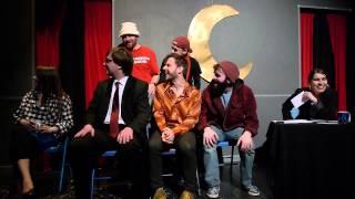 Real Talk Tonight: Hardy Boys Or Gay Porn? (4/11/14)
