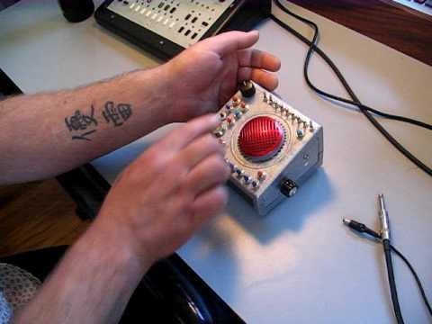 martian radio policy