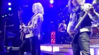 DESERT MOON - DENNIS DEYOUNG LIVE 2014