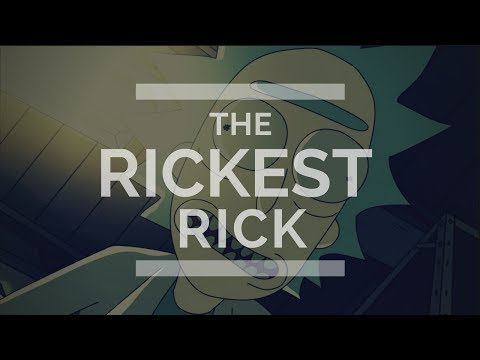 Thumbnail: The Rickest Rick - Rick and Morty Theory Explained