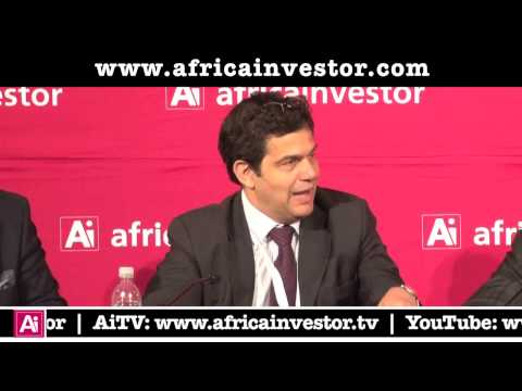 Gaiv Tata, Director, Finance & Priv. Sector Dev., Africa Region, World Bank