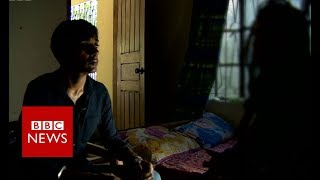 Rohingya Crisis: The threat of sexual exploitation - BBC News