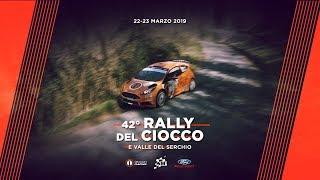 Highlights 42° Rally del Ciocco 2019