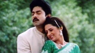 Nalo Unna Prema Movie Songs - O Naa Priyathama - Jagapati Babu, Laya - HD