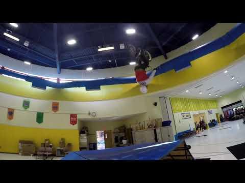 BMX School Assembly Highlights - Tinton Falls, NJ - Atchison Elementary School Show
