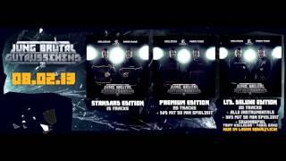 Kollegah & Farid Bang - 4 Elemente (JBG 2 - 2013)