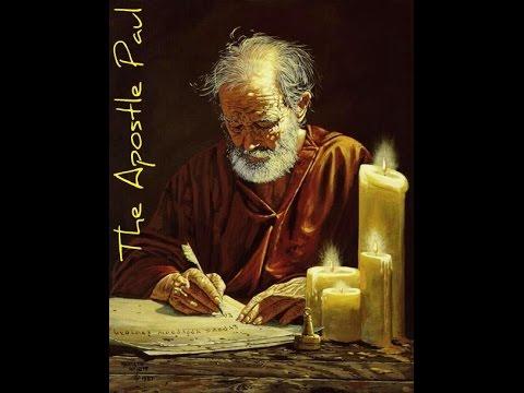 """Paul's epistles exposes false teachers"""