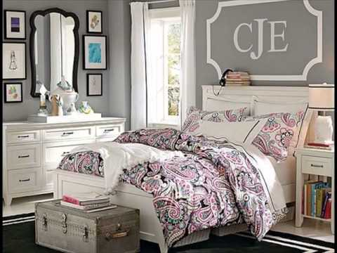 Best Design Idea 48 Excellent Girl Bedroom Colors YouTube Adorable Girl Bedroom Colors